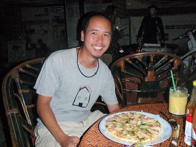 """Ba Đô La cho """"hạnh phúc"""" ở Campuchia"""