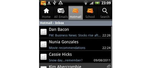 10 ứng dụng Messenger miễn phí tốt nhất cho Android, Công nghệ thông tin, Ung dung mien phi, ung dung Messenger, ung dung Messenger mien phi cho Android, Android