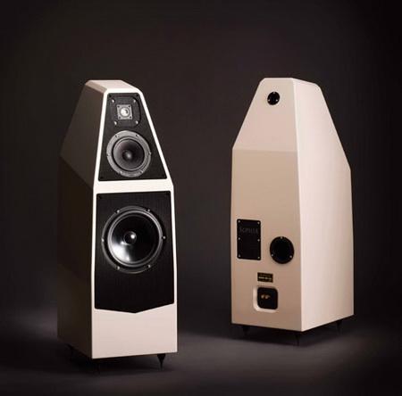 Wilson Audio Sophia Series 3 - inLook.vn
