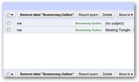 Boomerang Gmail - inLook.vn
