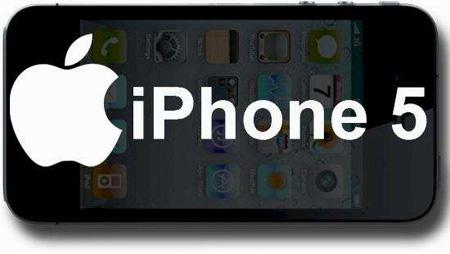 iPhone 5 - inLook.vn