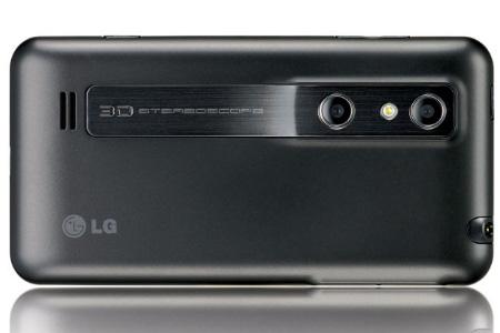 LG Optimus 3D - inLook.vn