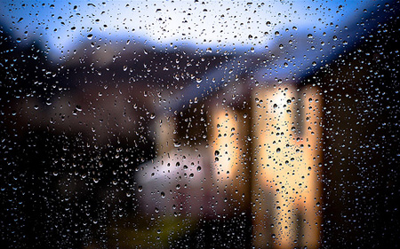 Rain photography - inLook.vn
