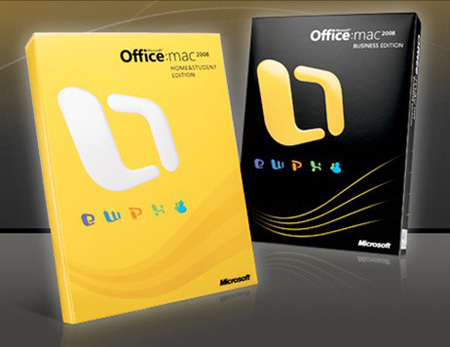 Office 2011 for Mac - inLook.vn