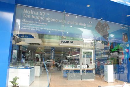Nokia - Xuân Hồng - inLook.vn