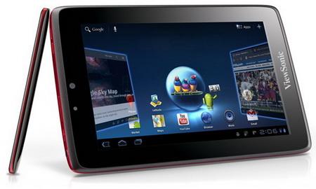Viewsonic ViewPad 7x - inLook.vn