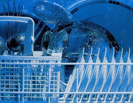 Dishwasher - inLook.vn