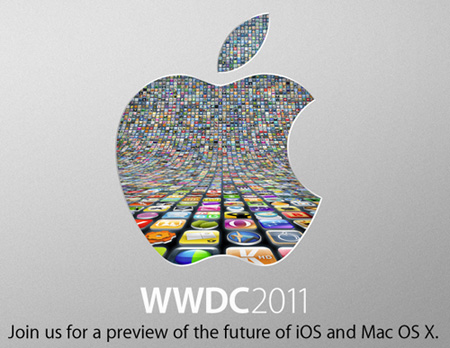 Apple WWDC 2011 - inLook.vn