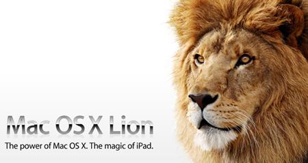 Mac OS X Lion - inLook.vn