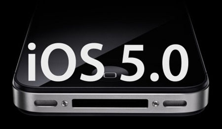 iOS 5 - inLook.vn