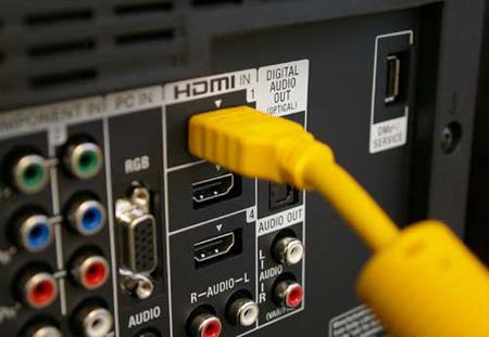 Cổng HDMI - inLook.vn