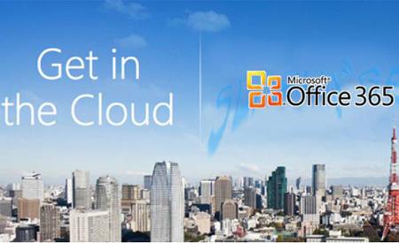 Microsoft Office 365 - inLook.vn