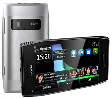 Nokia X7 - inLook.vn