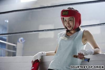 bí quyết giảm cân giữ dáng của phụ nữ Hàn Quốc 2