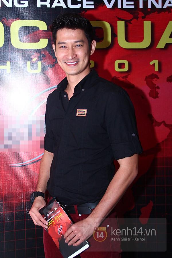 """Đội Diệp Lâm Anh """"lội ngược dòng"""" chiến thắng Amazing Race 2013 10"""