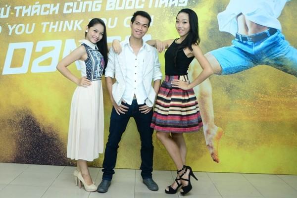 """Quán quân """"So You Think You Can Dance"""" Mỹ đến Việt Nam 9"""