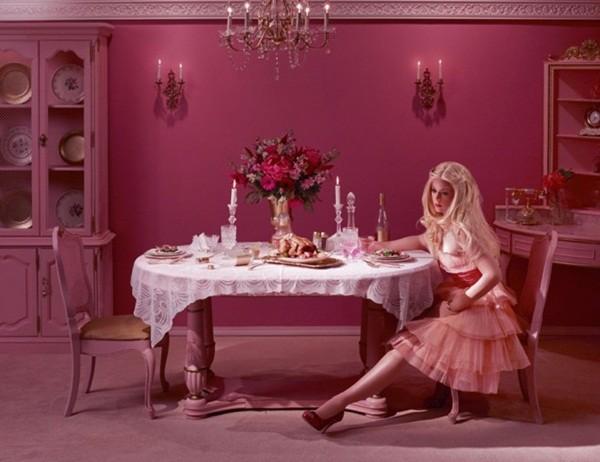 Cuộc sống đời thường của những nàng công chúa, búp bê Barbie 17
