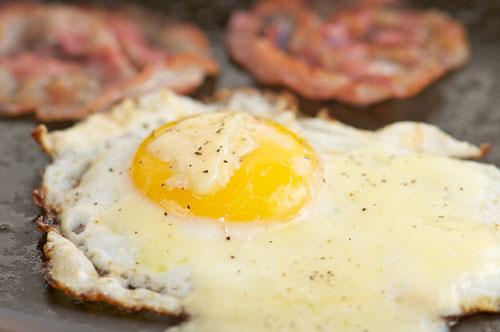 Dạo quanh thế giới tìm hiểu những bữa sáng được làm từ trứng 1