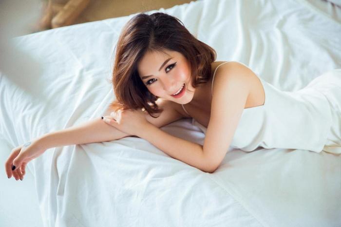 Chán sexy, Hương Tràm trở lại xinh đẹp với hình tượng ngọt ngào - Ảnh 8.