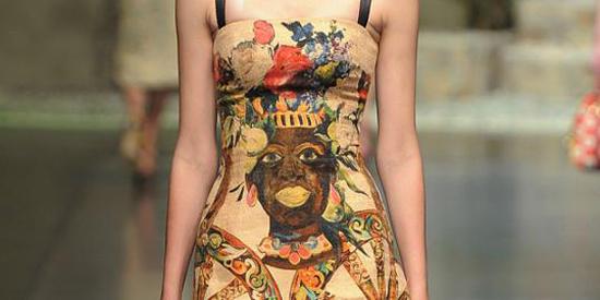 Những ý tưởng gây tranh cãi trong làng thời trang thế giới 10