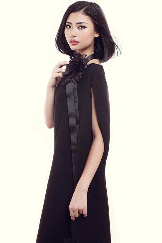 Theo chia sẻ từ nhà thiết kế tài năng, sau Lê Thúy, Đào Thị Hà sẽ trở thành một giai nhân mới gắn liền với anh.