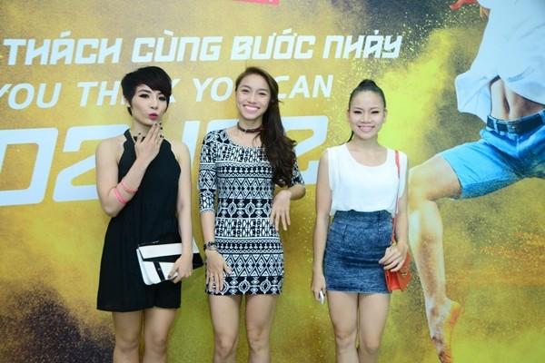 """Quán quân """"So You Think You Can Dance"""" Mỹ đến Việt Nam 12"""