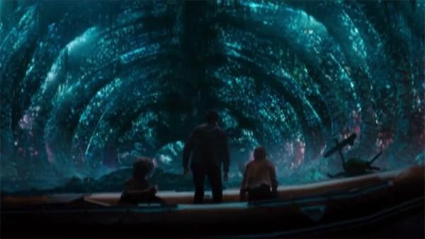 """Dàn quái vật ấn tượng của """"Percy Jackson: Sea of Monsters"""" 8"""