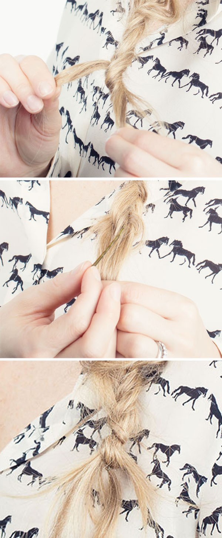 24 mẹo nhỏ thay đổi hoàn toàn công cuộc làm tóc hàng ngày 4