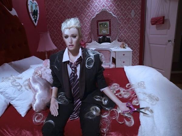 Cuộc sống đời thường của những nàng công chúa, búp bê Barbie 19