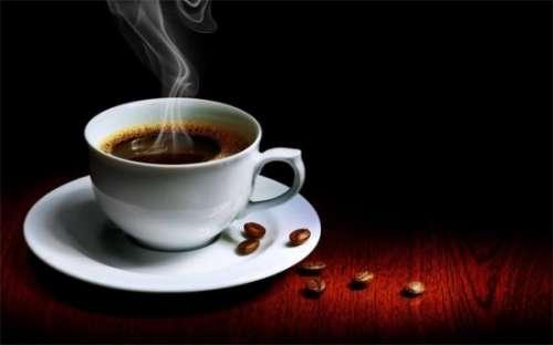 Bí quyết giảm cân bằng cà phê
