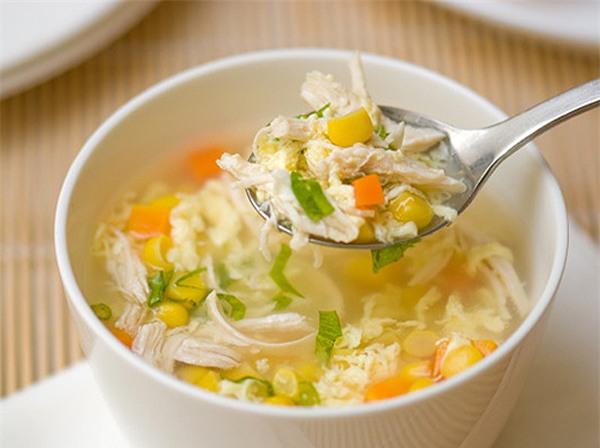 Siêu thực phẩm giúp bạn khỏe hơn trong mùa lạnh 1