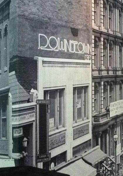 10 quán cà phê chung cư đẹp ở quận 1