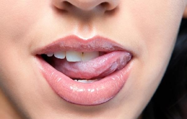 Kỹ thuật oral sex khiến chàng