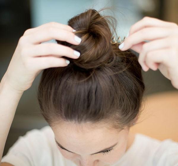 24 mẹo nhỏ thay đổi hoàn toàn công cuộc làm tóc hàng ngày 8