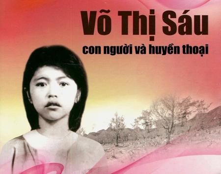 Thiếu tướng Nguyễn Thị Định