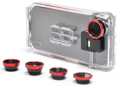20 phụ kiện chụp hình cực độc cho iPhone 11