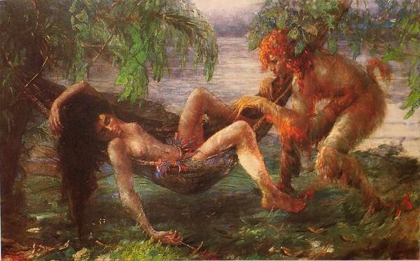 Những truyền thuyết kỳ quái trong rừng rậm Amazon 10