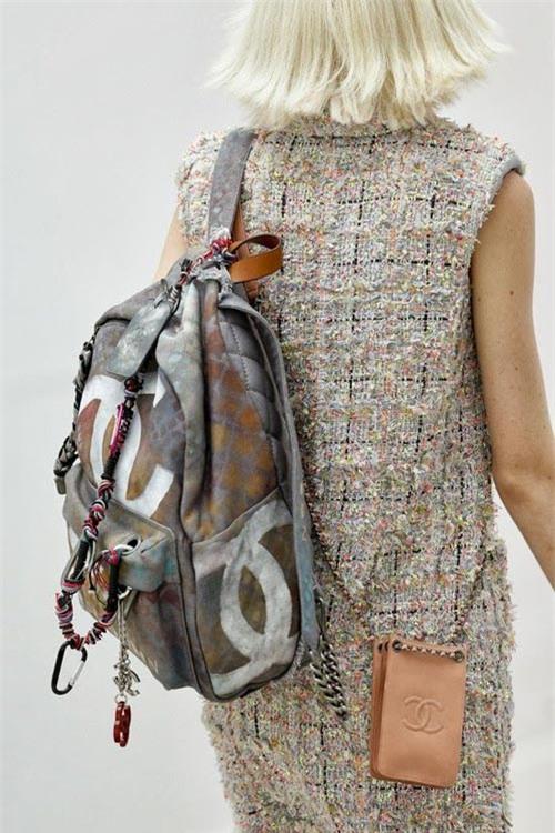 Muôn kiểu túi bắt mắt tôn vinh mùa hè - 2