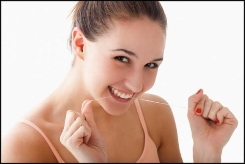 Dùng sau khi đánh răng sẽ không tốt