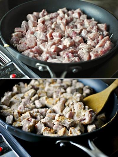 Thịt xào rau củ ngon miệng đẹp mắt 13