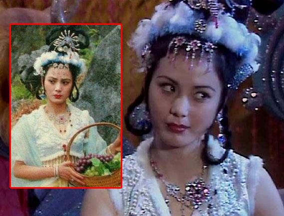 Ngọc Diện Hồ Ly do Trịnh Thăng Bình thủ vai.
