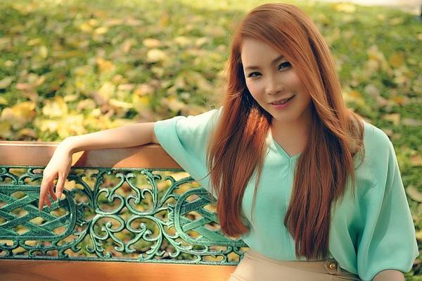 Hồ Quỳnh Hương trở lại với khuôn mặt tiếp tục biến đổi 7