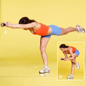 4 động tác thể dục đơn giản cho vòng eo thon kịp đón Tết 3