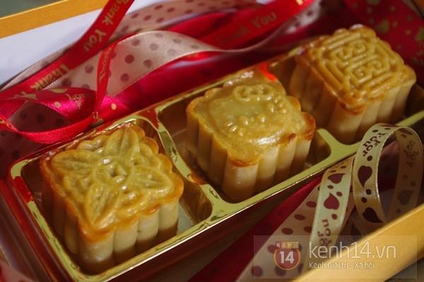 Sài Gòn: Những hàng bánh không thể quên vào ngày Tết Trung Thu 4
