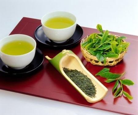 4 tác dụng phụ nguy hiểm từ trà xanh - 1