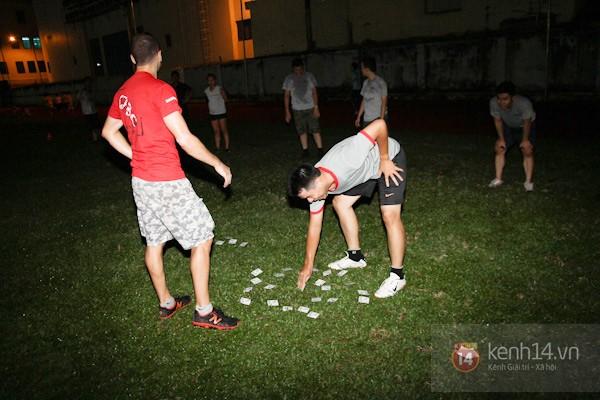 """Bootcamp - môn thể thao đang cực """"hút"""" teen Sài Gòn 11"""