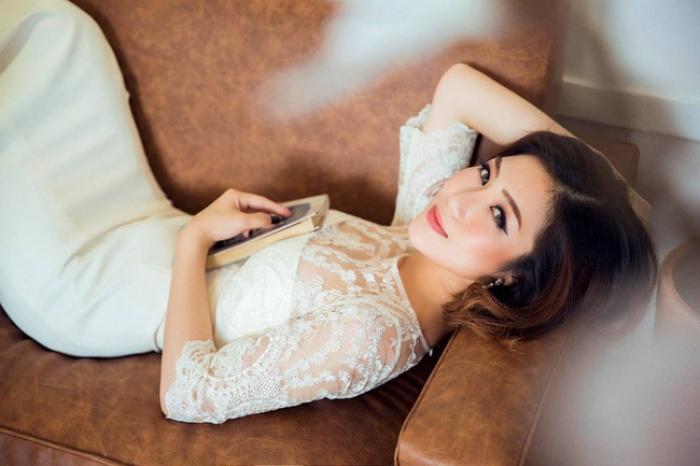 Chán sexy, Hương Tràm trở lại xinh đẹp với hình tượng ngọt ngào - Ảnh 7.
