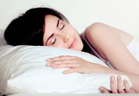 Ngủ đúng giờ để giảm cân hiệu quả