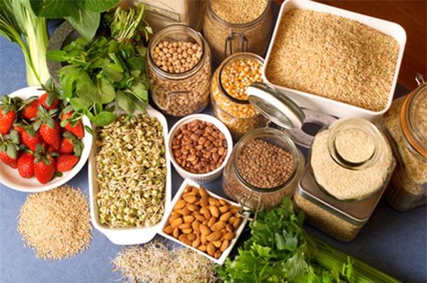 Siêu thực phẩm giúp bạn khỏe hơn trong mùa lạnh 4