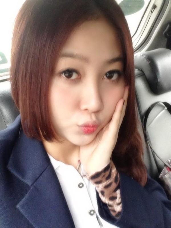 """Hot girl Hải Phòng sexy gây sốt với clip """"khoe"""" giọng hát 5"""